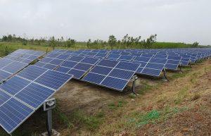 Solar Panels Services